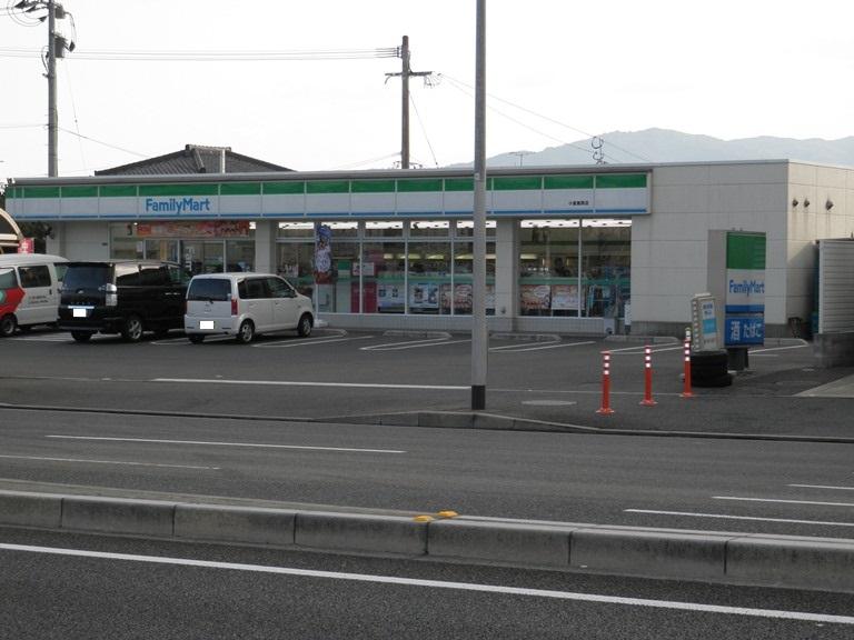 コンビ二:ファミリーマート小倉葛原店 230m 近隣