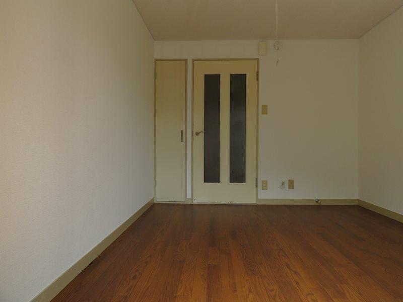室内参考写真(203号室)
