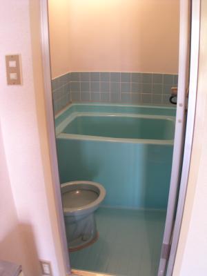 風呂トイレ同