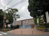 小学校:鹿児島市立吉野小学校 1063m