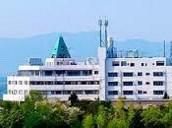 総合病院:森口病院 3092m