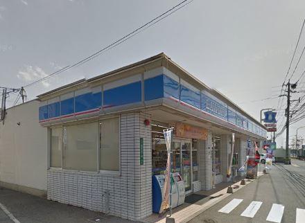 コンビ二:ローソン 小倉葛原五丁目店 338m