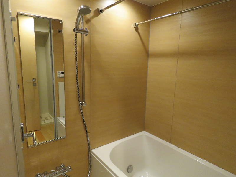 居室参考写真(1K/浴室)