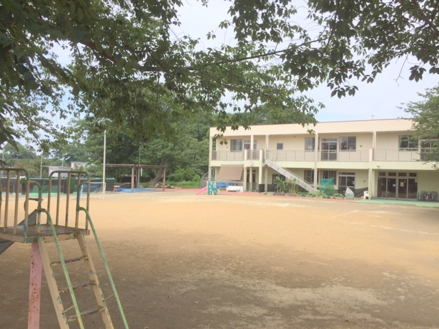 幼稚園:増尾保育園 327m
