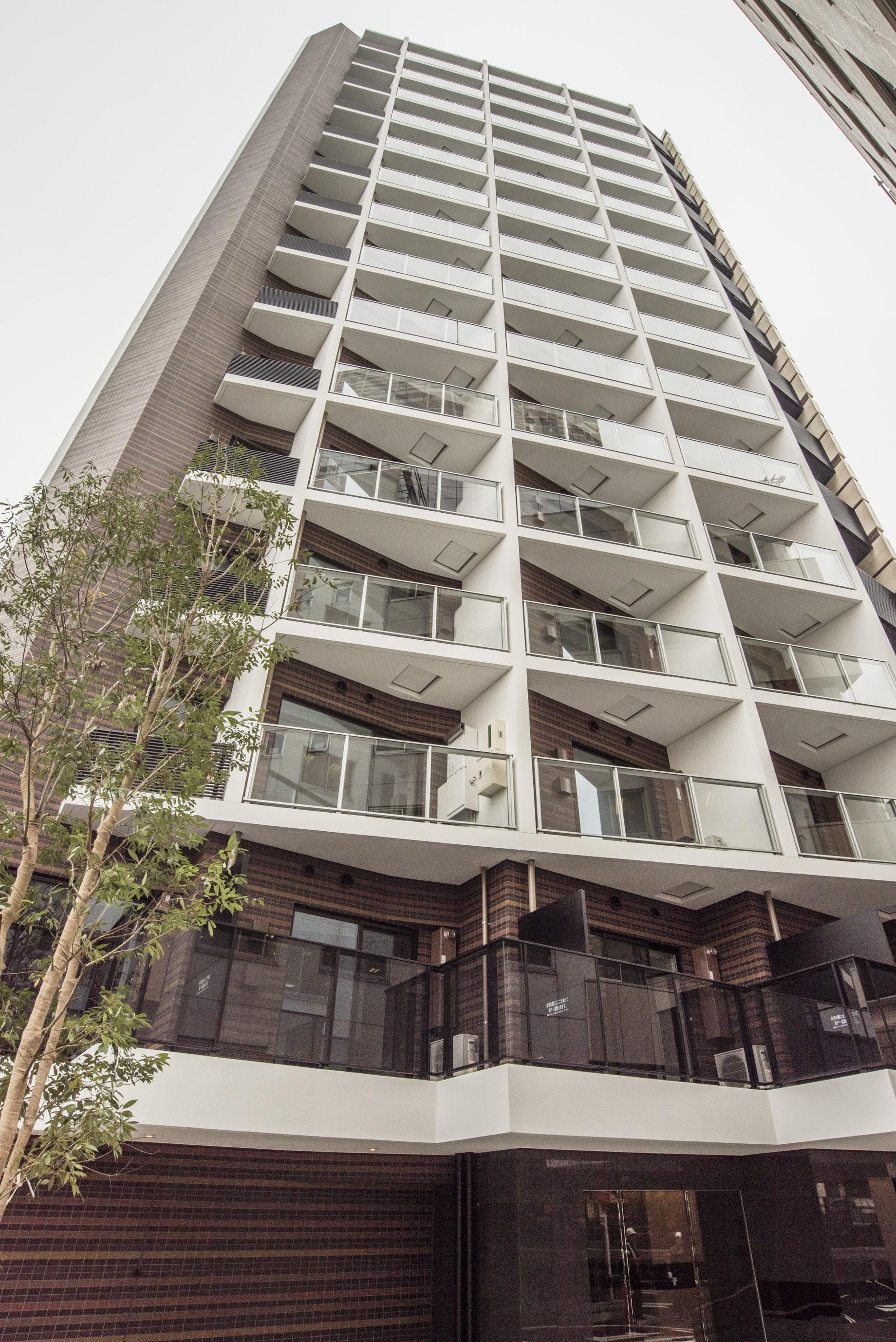 F【ホームズ】建物情報|東京都渋谷区本町4丁 …
