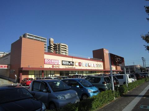 スーパー:ピアゴ ラ フーズコア 三河安城店 753m