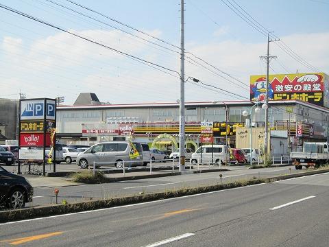 ショッピング施設:ドン・キホーテ刈谷店 2034m