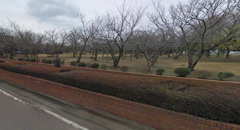 公園:早稲田公園 1563m