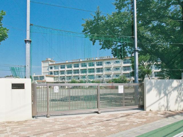 小学校:練馬区立南田中小学校 512m