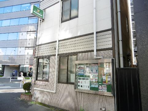 警察署・交番:岩本町交番 151m