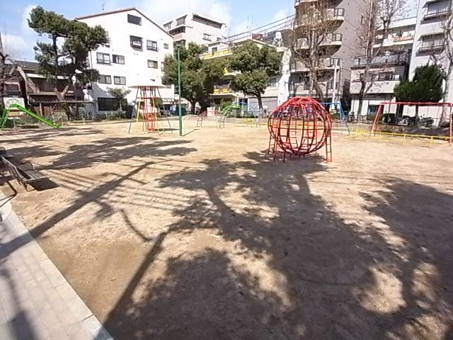 公園:生田町公園 192m