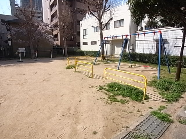 公園:二宮公園 192m