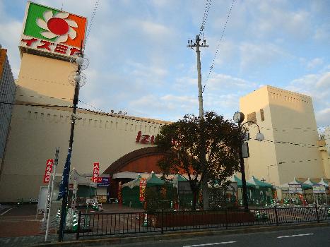ショッピング施設:イズミヤ枚方店ショッピングセンター 1364m