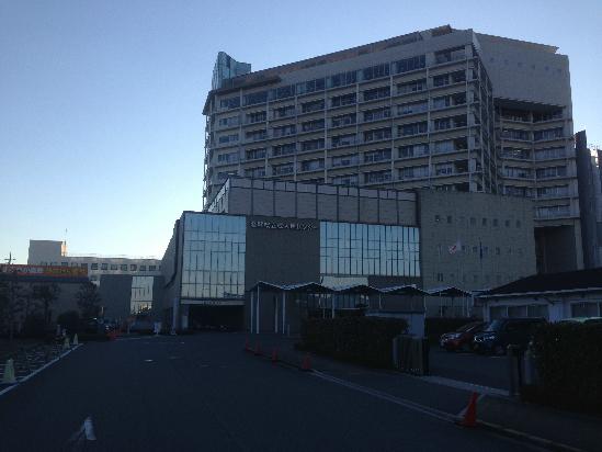 総合病院:滋賀県立成人病センター 1926m