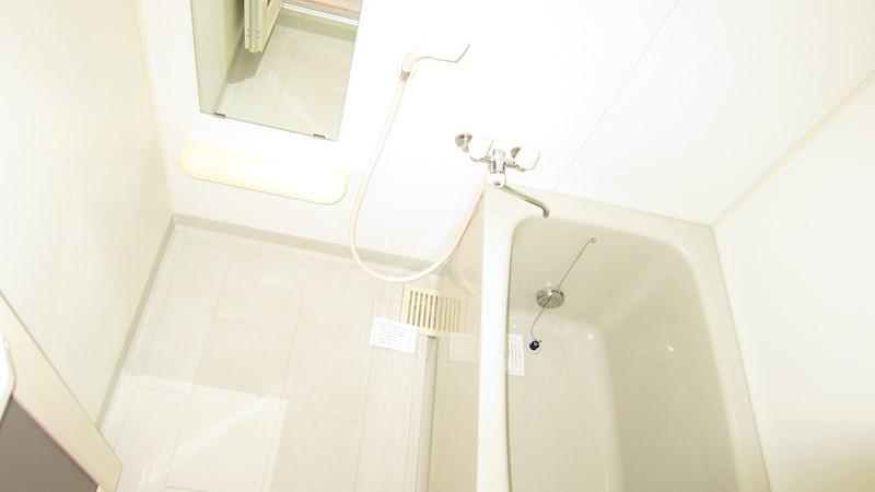 ☆追炊き機能付き!浴室に窓もあります☆