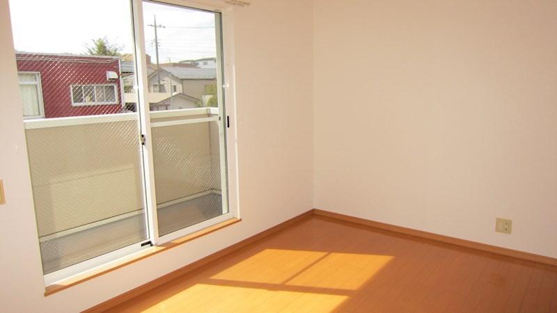 ☆2階北側のお部屋です☆