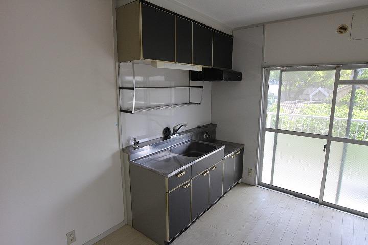 キッチン(同型タイプ)