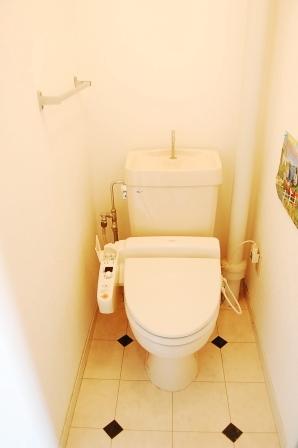 WC(同型タイプ)