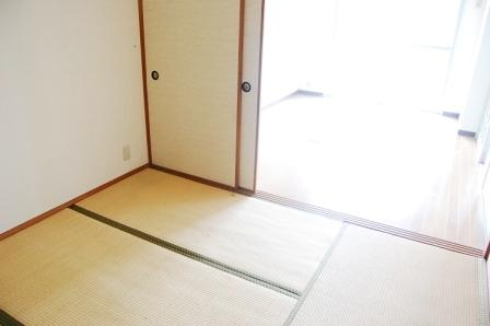和室(同型タイプ)