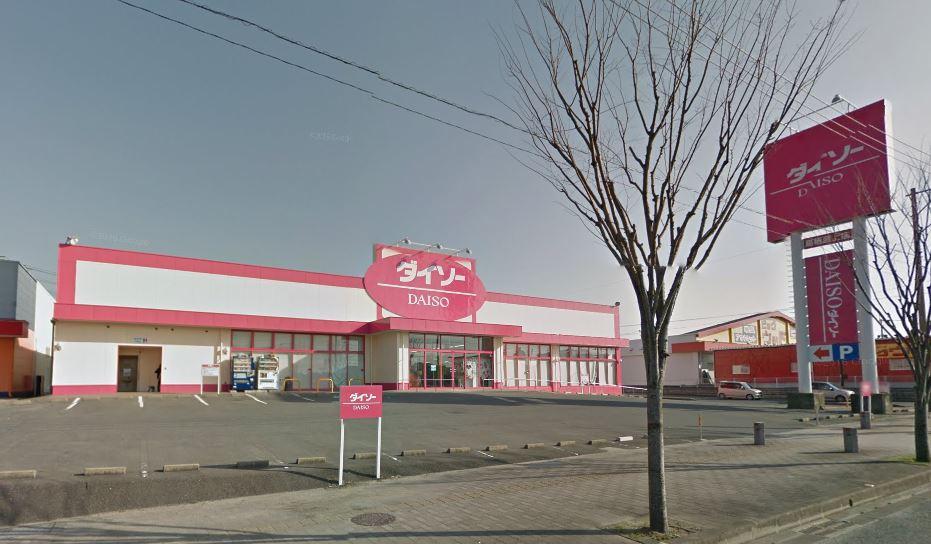 スーパー:ザ・ダイソー 鳥栖蔵上店 704m