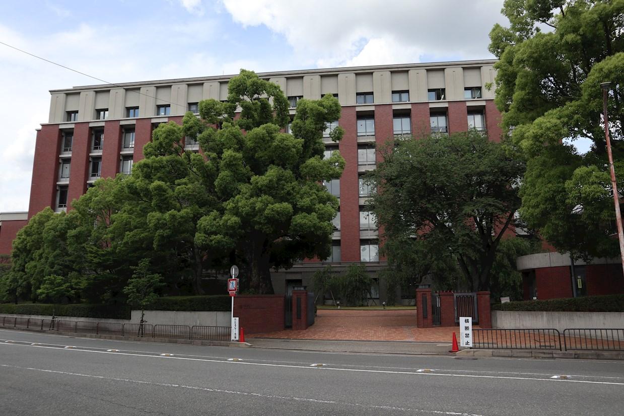 大学・短大:私立京都薬科大学 496m