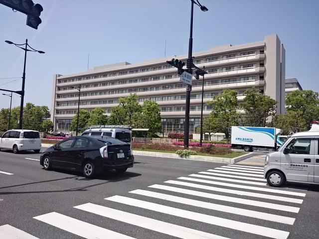 病院 京都 市立