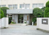 中学校:香椎第二中学校 800m