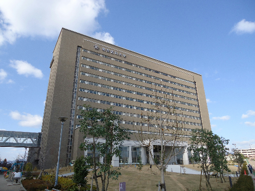 大学・短大:私立関西医科大学枚方キャンパス 489m