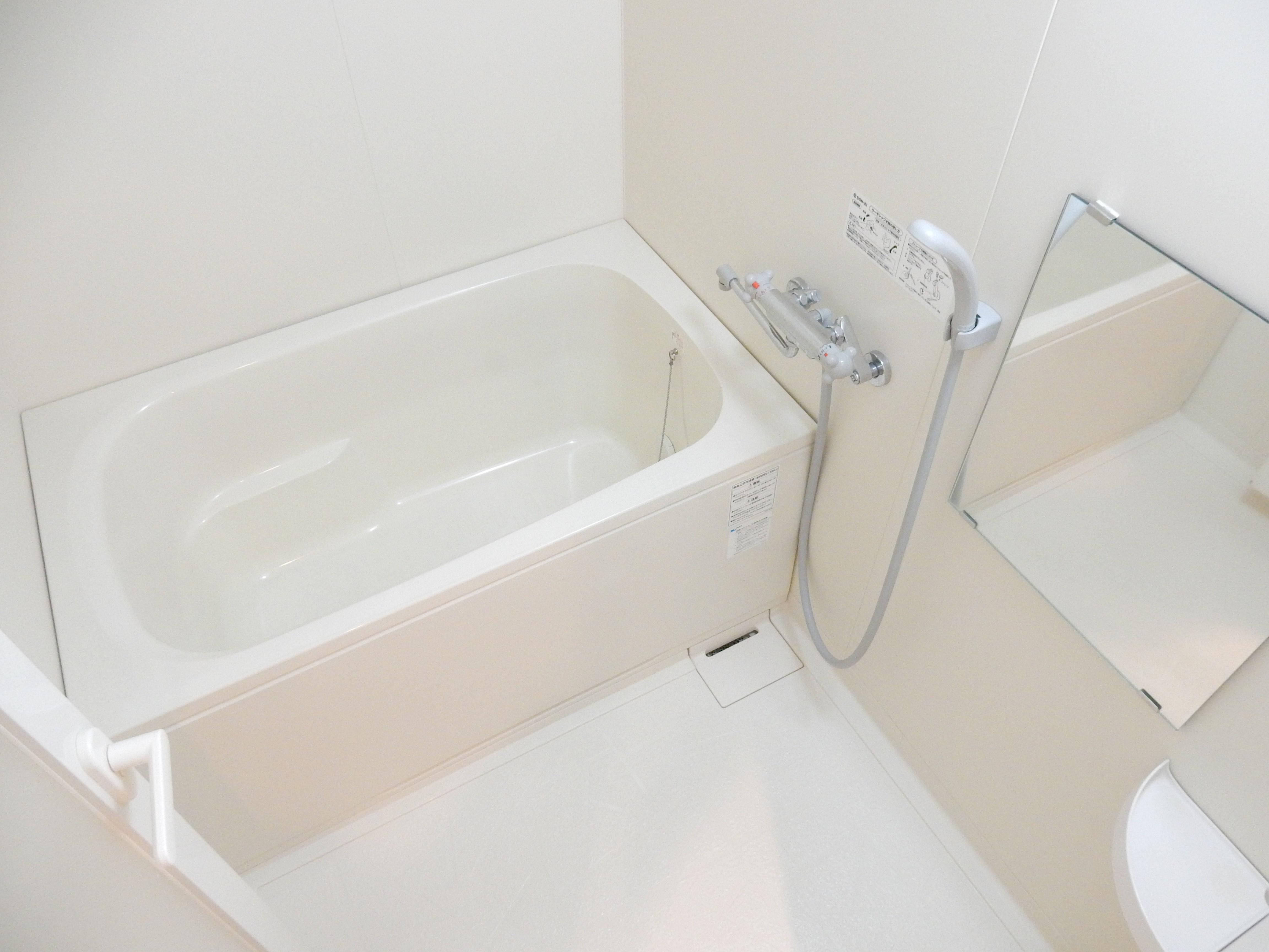 差湯式追炊き・浴室乾燥暖房機