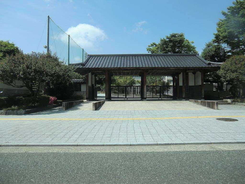 中学校:太宰府市立学業院中学校 1125m