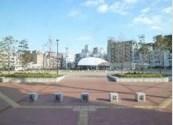 公園:天文館公園 476m