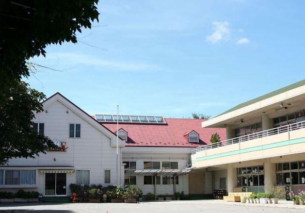 幼稚園:芦花幼稚園 1000m 近隣