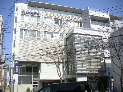 総合病院:秋本病院 699m