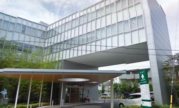 総合病院:クローバーホスピタル 1667m