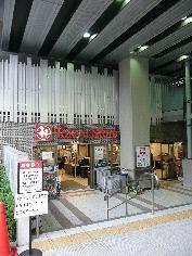 スーパー:東急ストア 79m