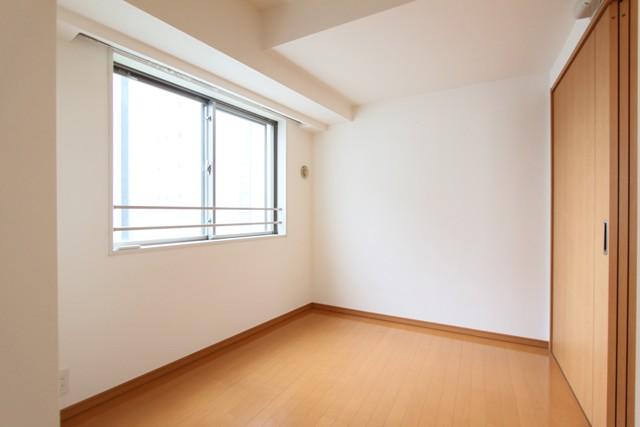 同タイプのお部屋の写真です。
