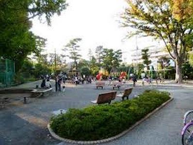 公園:三島公園 360m 近隣