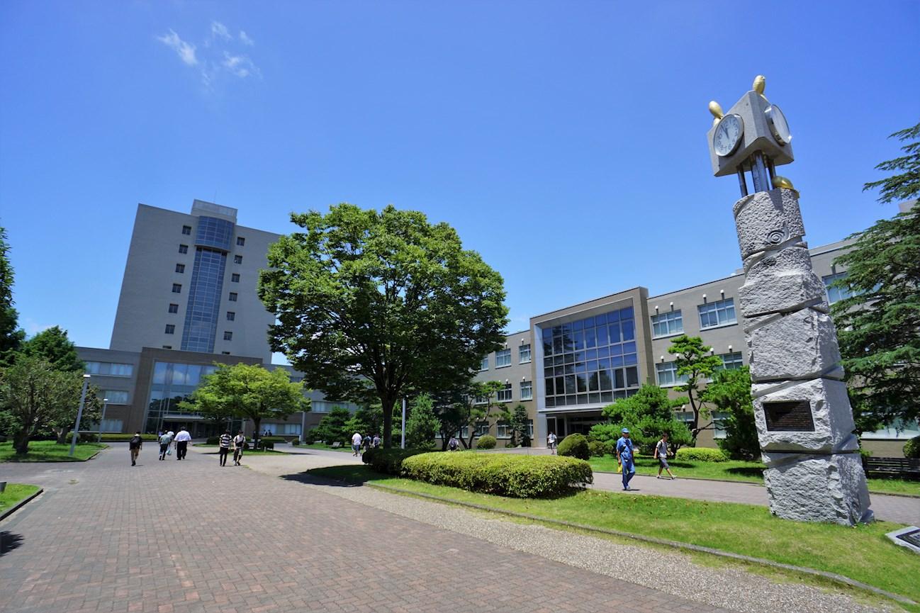 大学・短大:静岡大学浜松キャンパス 1265m