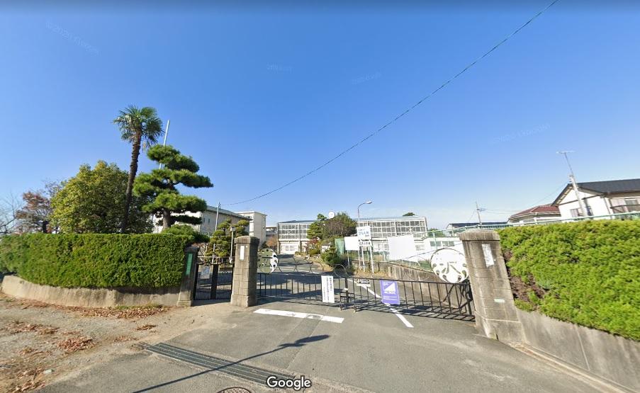 小学校:広沢小学校- 849m