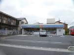 コンビ二:ローソン 西川口四丁目店 432m