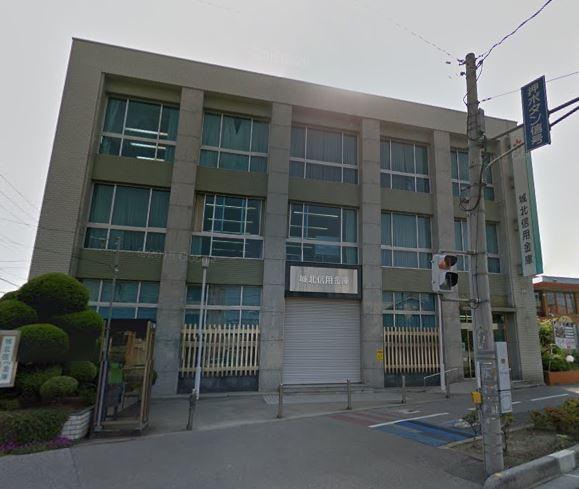 銀行:城北信用金庫川口支店 600m