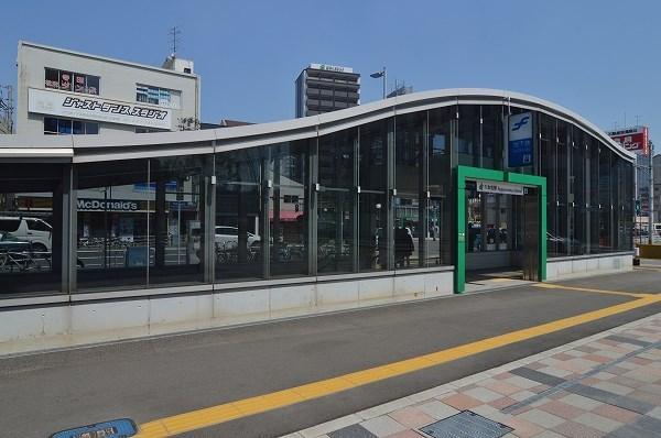六本松駅まで徒歩3分