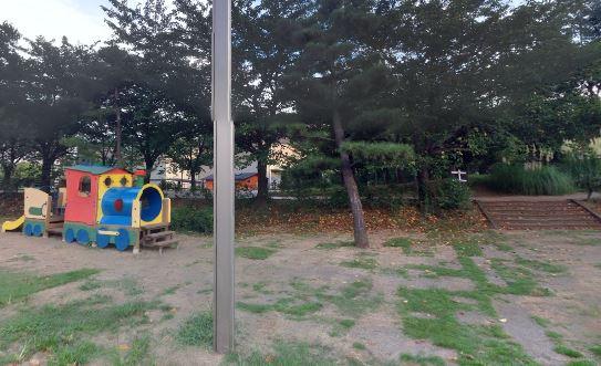 公園:東品川海上公園 350m