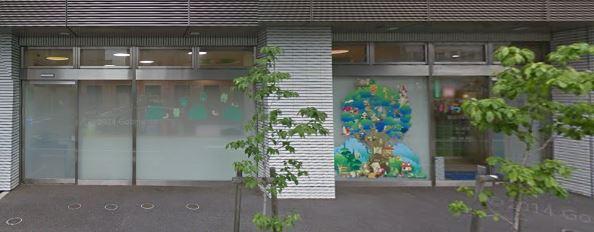 幼稚園:ゆらりん東品川保育園 100m