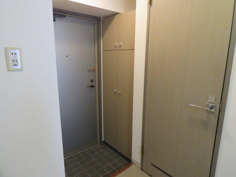 室内参考写真(503号室)