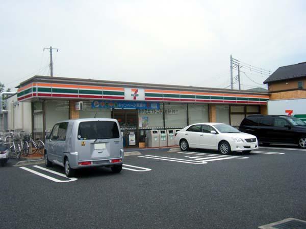 コンビ二:セブンイレブン 湾岸浦安インター店 790m
