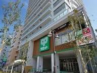 スーパー:サミットストア 東中野店 486m