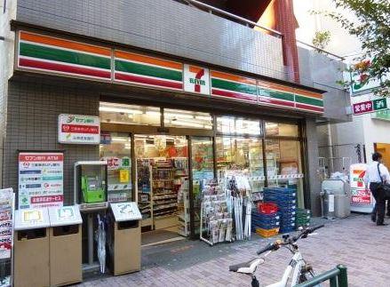 コンビ二:セブンイレブン 世田谷太子堂4丁目店 172m