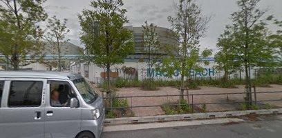 ショッピング施設:another style town MAGIC BEACH(アナザースタイルタウンマジックビーチ) 2263m