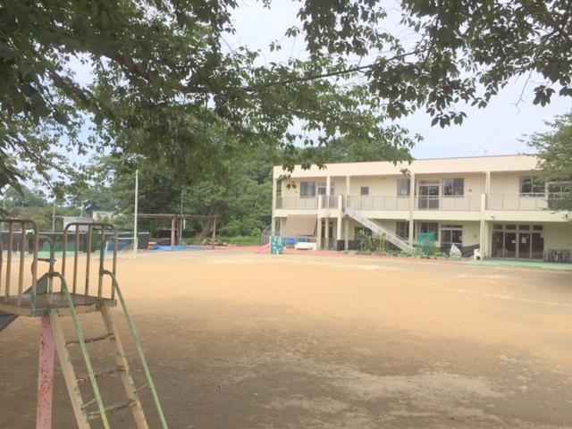 幼稚園:増尾保育園 169m